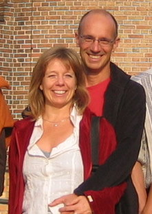 Sabine und Andreas